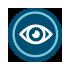 icona occhio
