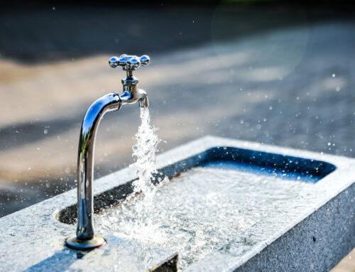 SID 7023: il nuovo sistema Sidora per il controllo dei contatori dell'acqua